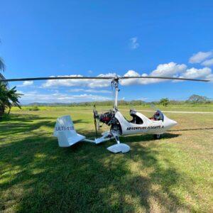 Autogiro Pilot Course