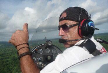 ¿Porqué elegir un Autogiro o Gyrocopter para volar?