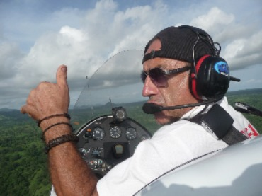 Why choose an Autogyro or Gyrocopter to fly?