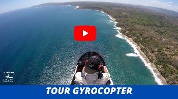 TOUR GYROCOPTER